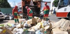 Suspensão é a segunda e menos de uma nos, TCE constatou sobrepreço de R$ 11,6 milhões, Prefeitura vai recorrer.