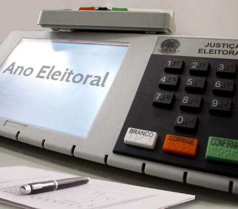 Licitações no ano eleitoral