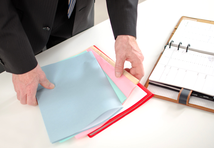 Documentos hábeis para o credenciamento