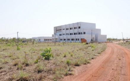 Obra do novo hospital universitário será licitada