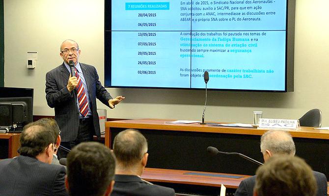 Aviação regional: governo promete investir R$ 7,3 bilhões