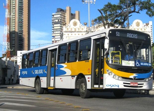 Prefeitura realizará audiências sobre licitação do transporte público