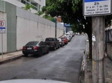 Prefeitura quer privatizar estacionamentos da Zona Azul em Salvador