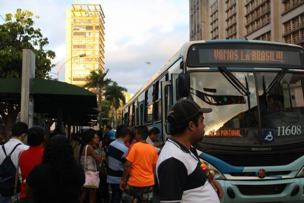 Até dezembro, Prefeitura de Cuiabá planeja lançar nova licitação para transporte coletivo