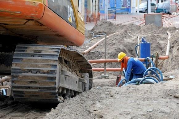 Governo de AL quer sanear 100% de Maceió até 2018