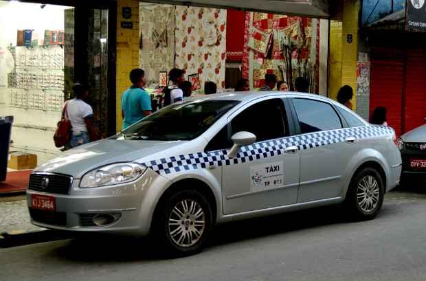 Prefeitura do Cabo abre licitação para 72 novos táxis