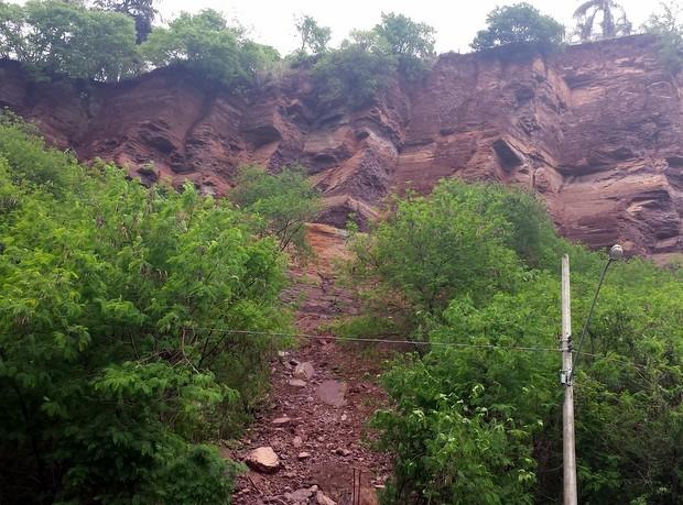 43 dias após rocha cair de pedreira, Piracicaba abre licitação de serviço