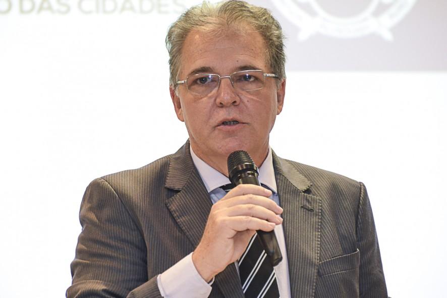 Secid lança edital para execução de obras no Centro Político