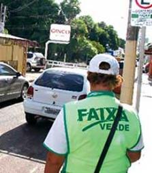 Cuiabá suspende licitação para Faixa Verde