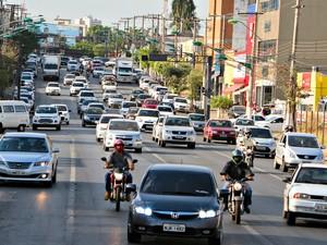 Prefeitura de Cuiabá suspende edital de sistema de estacionamento público