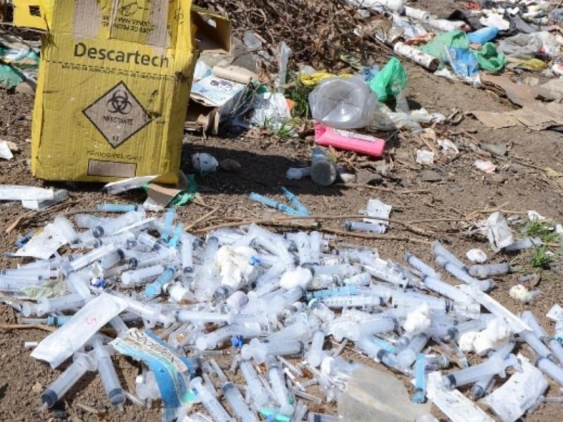 TCE anula licitação para coleta de lixo hospitalar em Várzea Grande