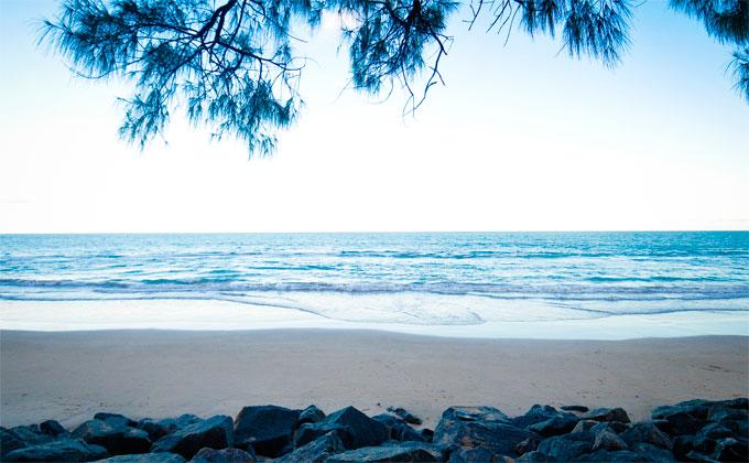Boa Viagem terá engorda da praia