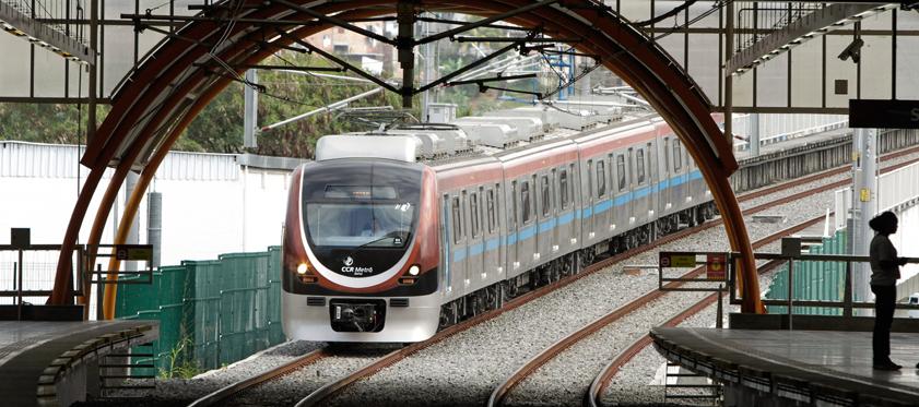 Governo da Bahia irá lançar edital para expansão da Linha 1