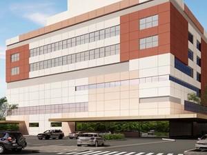 Prefeitura lança segunda fase do Hospital da Mulher com 98 leitos