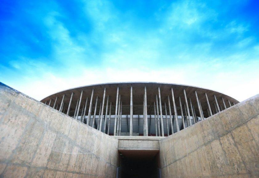 Privatização do Centro Esportivo vai poupar R$ 13,2 milhões ao GDF