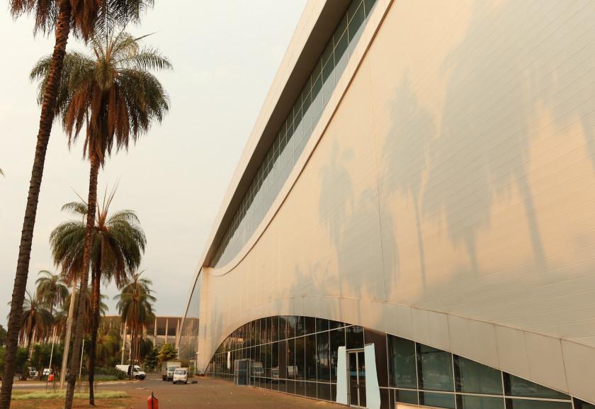 PPP do Centro de Convenções está em fase de consulta pública