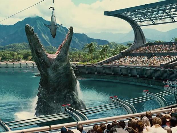 Zoo de Brasília abre licitação para recriar 'Parque dos Dinossauros'