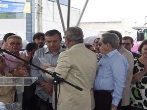 Governo de Sergipe anuncia licitação do Hospital do Câncer