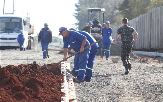 Prefeitura de PG licita mais de R$ 9 milhões em obras
