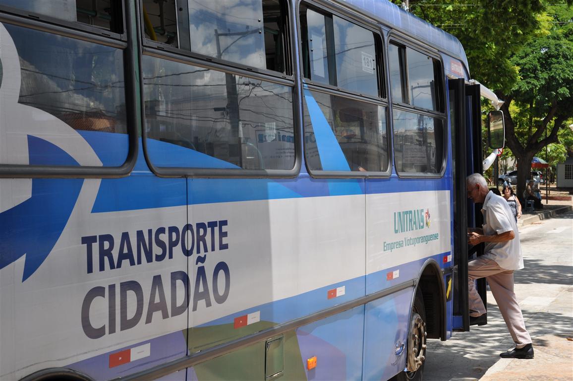 Transporte Cidadão iniciará licitação para operacionalização das linhas