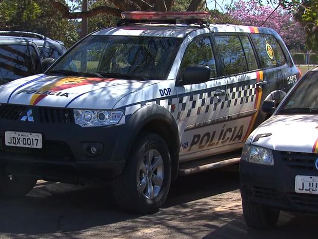 PM do DF abre licitação de R$ 57,8 milhões para compra de novos carros