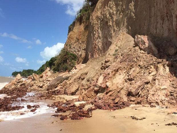 Prefeitura lança licitação de obras na barreira do Cabo Branco, na Paraíba