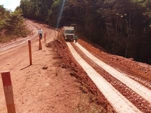 No AP, licitação para asfaltar BR-156 é lançada e obra pode começar em 2017