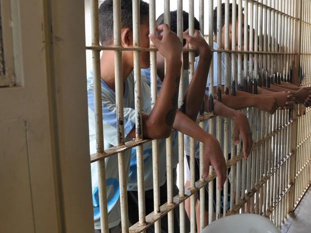 Estado lança licitação para reforma do Centro Socioeducativo de Cuiabá
