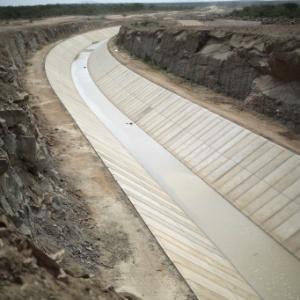 Integração Nacional inicia recuperação de barragens da PB para receber água do rio São Francisco