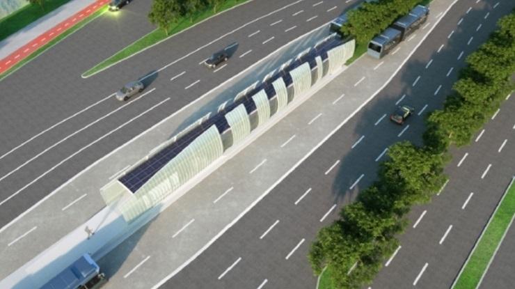 Governador de SC afirma avanço nos estudos para implantação de BRT na Grande Florianópolis