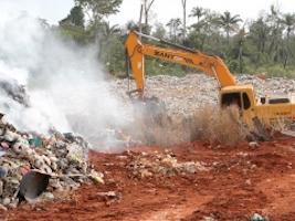 Abertura de propostas de licitação para acabar com lixões em Sinop será esta semana, diz prefeitura