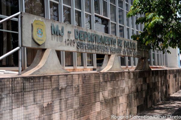 Polícia Federal em MT licita reforma de prédio orçada em R$ 13,2 milhões