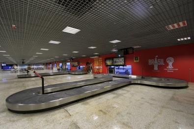 Aeroporto Marechal Rondon vai ser privatizado
