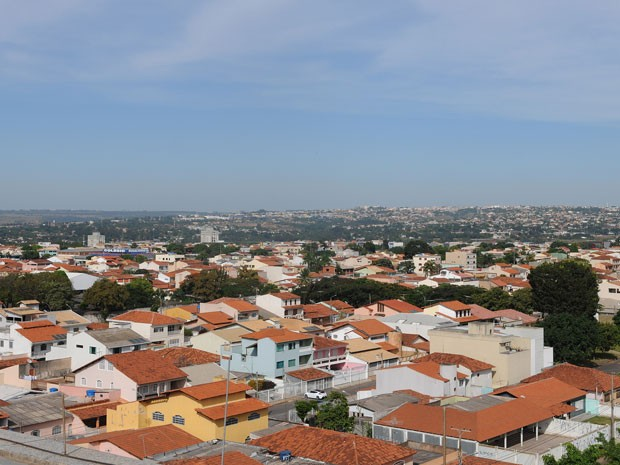 Terracap põe à venda 179 lotes em 14 regiões do Distrito Federal