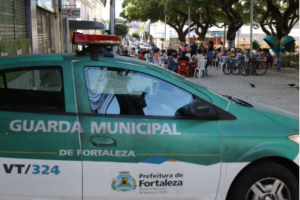 Guarda Municipal abre licitação para triplicar armamento menos letal