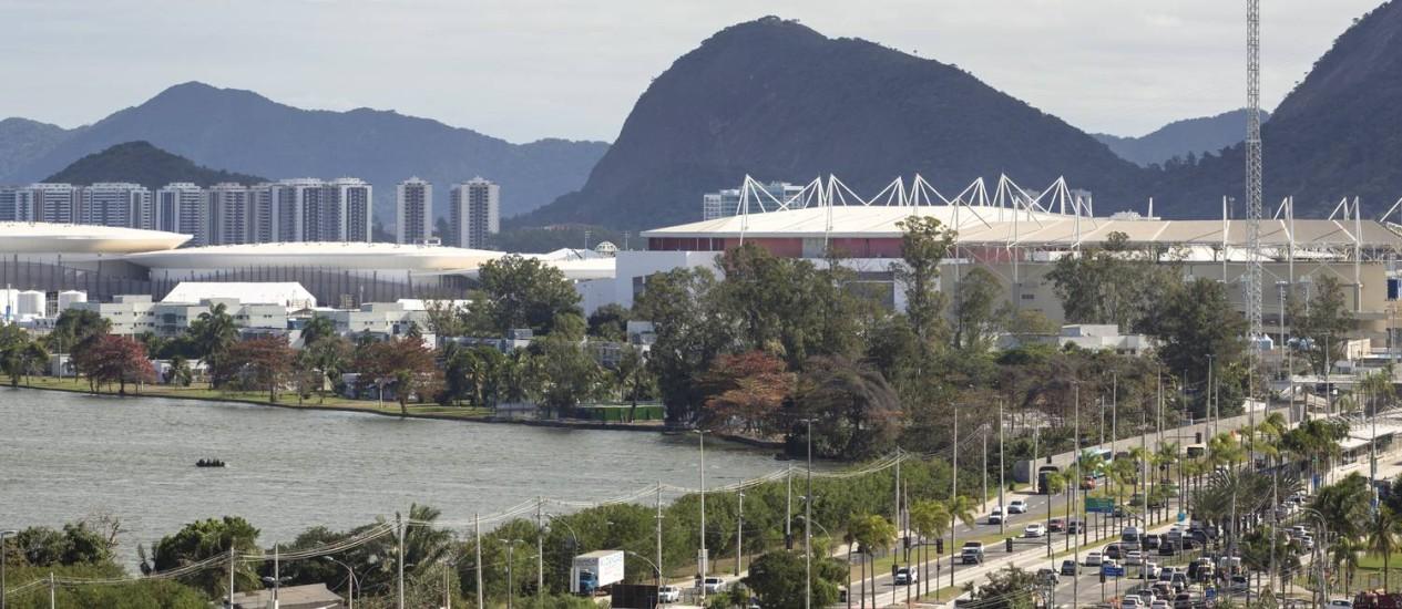 Parque Olímpico: Sai o edital de concessão