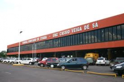 MT fará concessão de aeroportos e rodoviária