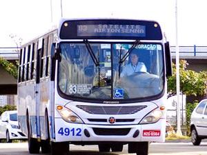 Prefeitura de Natal anuncia abertura de licitação para o transporte público