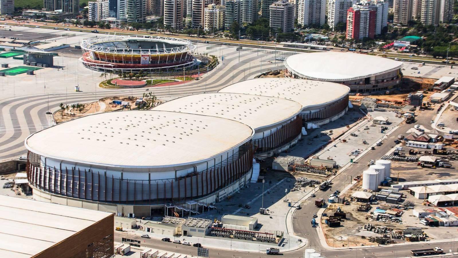 Prefeitura do Rio aumenta aporte em novo edital do Parque Olímpico