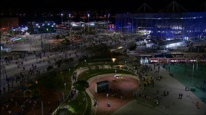 Pela terceira vez, Prefeitura do Rio adia licitação do Parque Olímpico