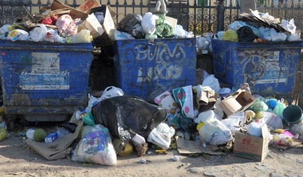 Licitação do lixo será lançada este mês; concessão vale por 20 anos