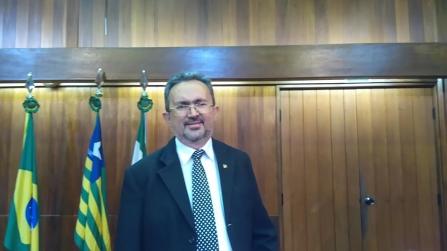 Edital da Barragem de Castelo do Piauí será lançado no próximo dia 29