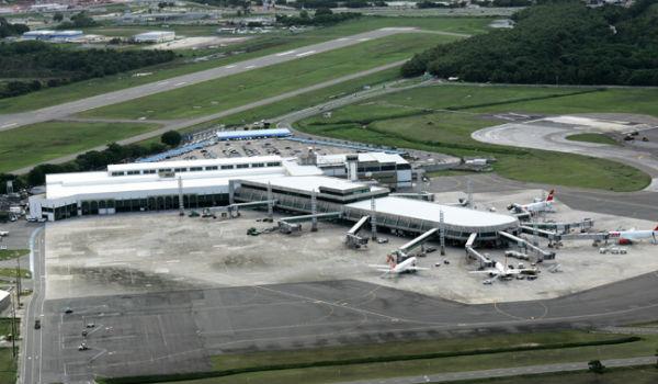 Edital do aeroporto sai este mês