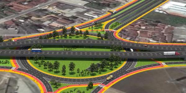 DNIT aprova projeto do viaduto da Polícia Rodoviária Federal em Maceió