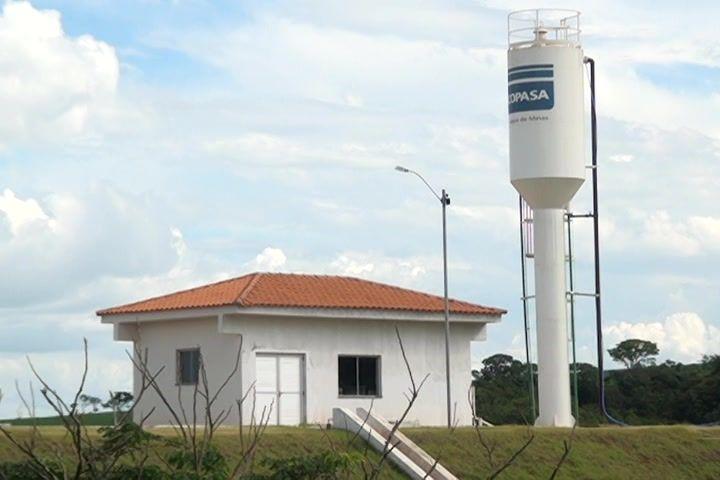 Copasa diz que a partir de fevereiro licitará 3ª etapa do esgotamento sanitário