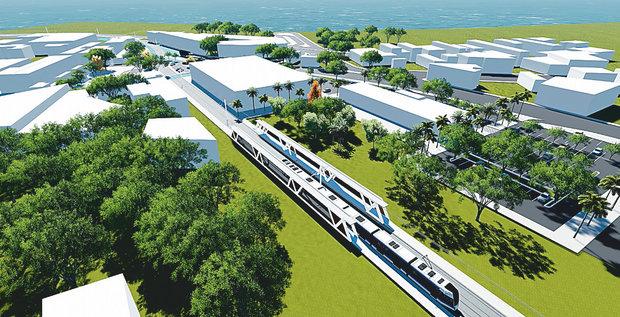 Lançada licitação para Plano de Desenvolvimento Urbano Integrado da RMS