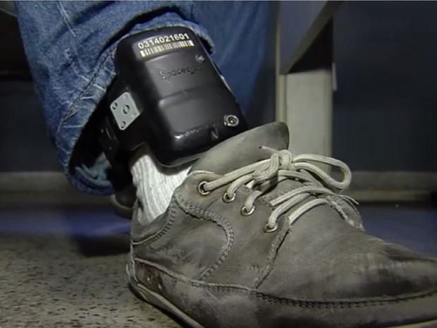 GDF prevê licitar 6 mil tornozeleiras eletrônicas para desafogar presídios