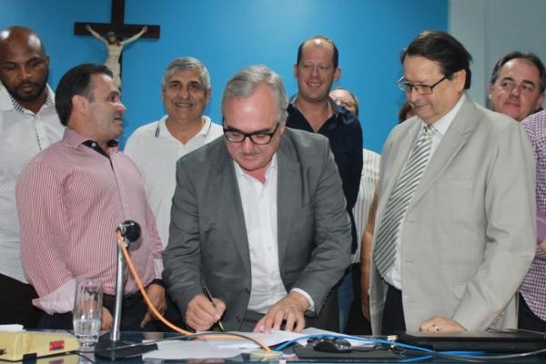 Edital de licitação para obras na ERS-239 prevê investimentos de até R$ 8,6 milhões