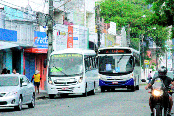 Prefeitura adia abertura das propostas da licitação dos transportes
