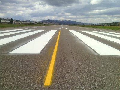 Diário Oficial divulga autorização para licitação do balizamento do aeroporto de Cajazeiras
